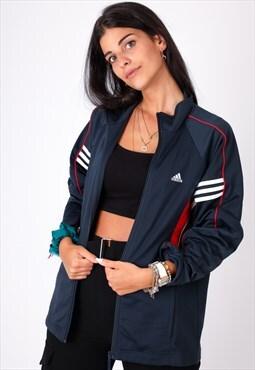 Vintage Adidas Track Jacket NJ2265