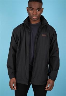 Vintage Fila Shell Jacket NJ458