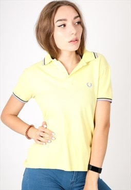 Vintage Fred Perry Polo T-Shirt NT1174