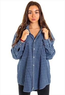 Vintage Levis Flannel Shirt S865