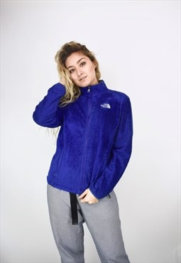Vintage 90's The North Face Fleece