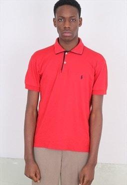 Vintage  ralph lauren polo shirt  RLP 221