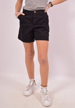 Vintage Lee Chino Shorts Black