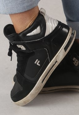 FILA Hi Top trainers UK 6,  EUR 39  (HLAD)