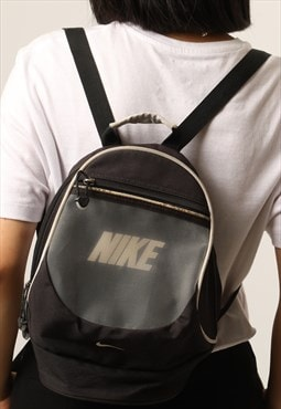 Vintage Nike Mini Backpack