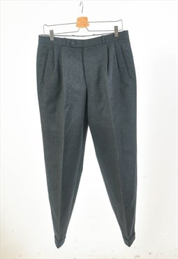 Vintage 90s trousers in grey