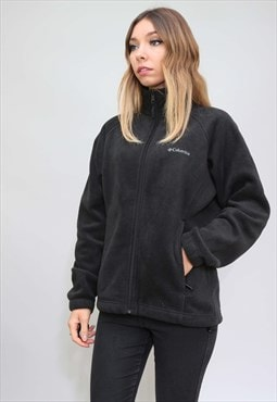 Vintage Retro Oversized Columbia Fleece