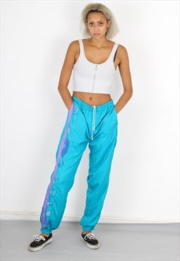 Vintage   Shell Track pants