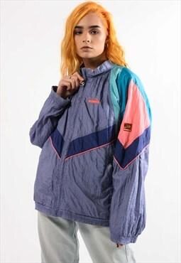 Vintage Diadora Shell Jacket