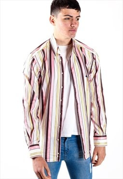 Vintage Striped Etro Shirt S650