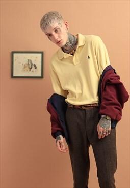 Vintage Polo Ralph Lauren polo shirt