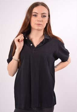 Vintage Levi's  Polo Shirt Black