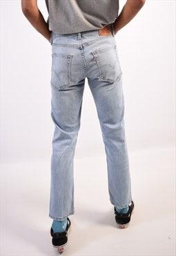 Vintage Levi's 502 Jeans Slim Fit Blue