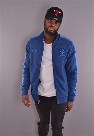NIKE FRANCE NATIONAL TEAM JACKET TJ2534