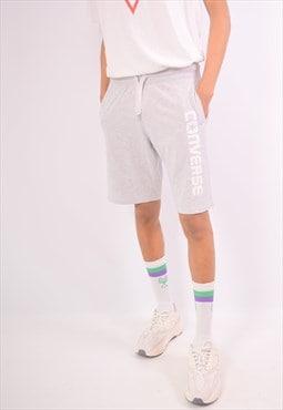 Vintage Converse Shorts Grey