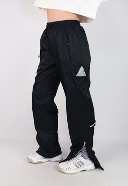 CRANE Soft Shell Unisex Track / Joggers /Windbreaker Pants