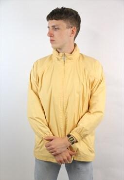 Vintage k-way 90s waterproof jacket