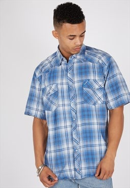 Vintage Dickies Check Shirt