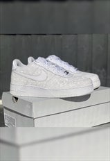 Airforce 1 - Glacier - Womens