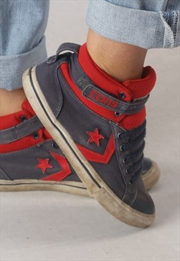Converse CONS Hi Top trainers UK 5,  EUR 38  (DLAC)