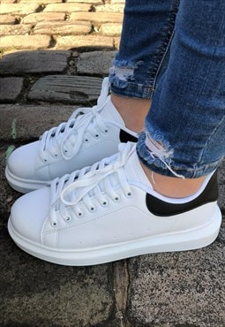 Five Star Boutique Chunky Trainers