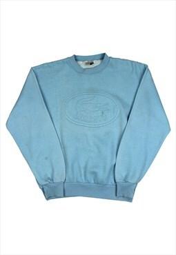 1980s Chemise Lacoste sweatshirt