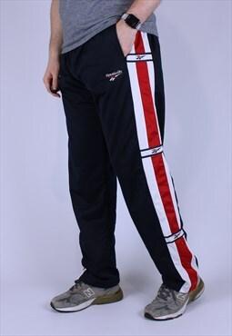 Reebok vintage pants men sport rare joggers