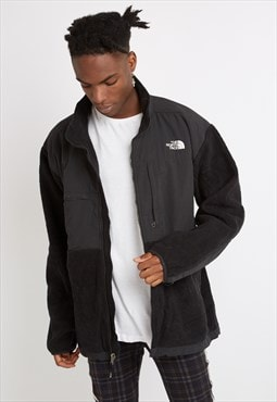 Vintage North Face Fleece Jacket