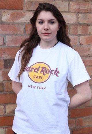 VINTAGE HARD ROCK CAFE NEW YORK T SHIRT