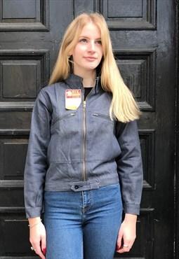 Vintage Waisted Jacket