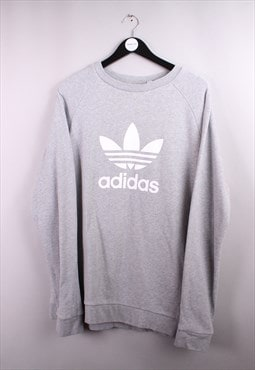 Mens Vintage Adidas originals sweatshirt