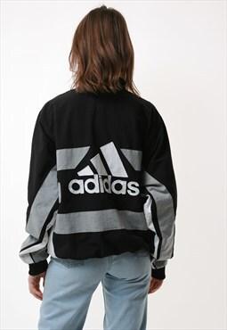90s Vintage Adidas Oldschool Track Jacket 14366