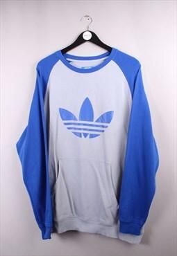 Mens Vintage Adidas originals sweatshirt