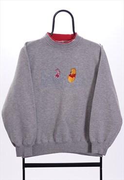 Disney Vintage Winnies The Pooh Friends Sweatshirt