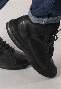 Nike MAX AIR Hi Top trainers UK 7 . US 8 ,  (K82K)