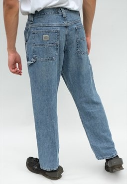 Vintage Lee carpenter fit jeans