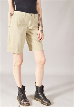 Vintage Ralph Lauren Chaps Chino Shorts Khaki