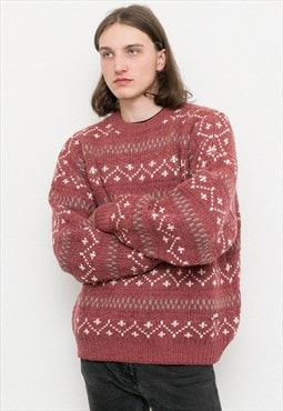 LEVI'S knitted jumper