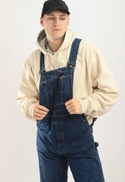 Vintage Denim Dungaress