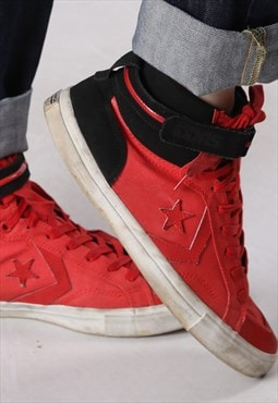 Converse Hi Tops trainers UK 11.5. EUR 46  (CB2O)