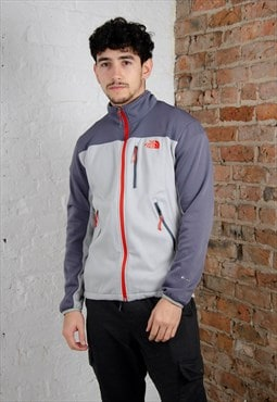 Vintage The North Face Jacket - Grey