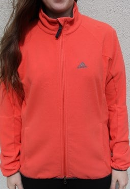 Vintage Adidas Fleece Size Women's S/M