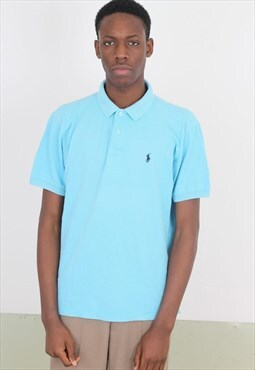 Vintage  ralph lauren polo shirt  RLP 153