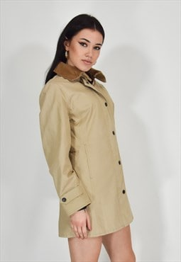 Barbour impermeabile BEIGE JACKET