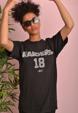 Reebok Raiders T-Shirt GBT1724