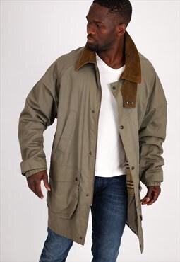 Vintage Burberry Jacket NJ838