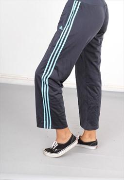 Vintage Adidas Grey Track Pant