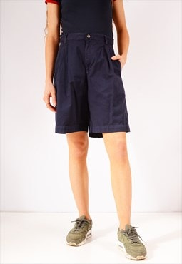 Vintage Dockers Chino Shorts Navy