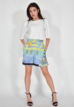 ICEBERG Multicolour Casual Shorts