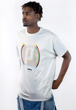 Prince Tennis Racket Sustainable T-Shirt